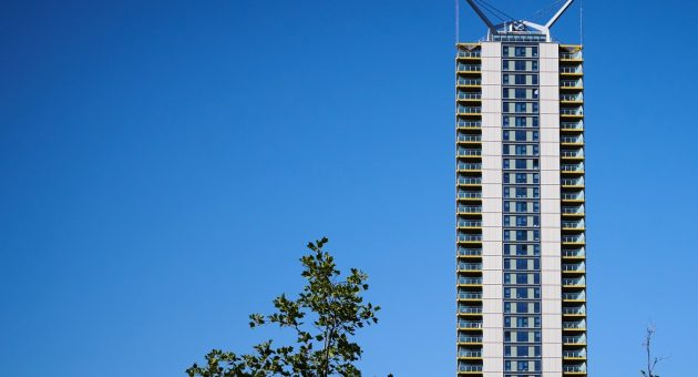 QuadReal pumps nearly $1bn in London property