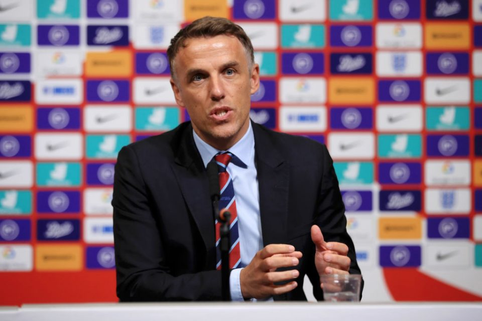 Phil Neville has stepped down as coach of England Women six months earlier than expected