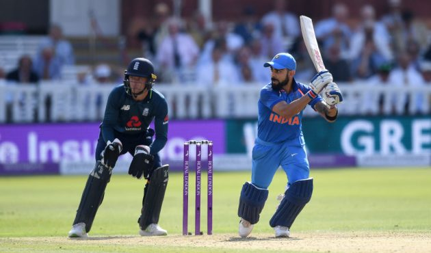 India captain Virat Kohli could be freed up to join The Hundred if IPL investment were allowed, says Colin Graves