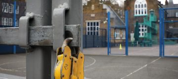 England's School Reopening Strategy Scrutinised Amid Covid-19 Surge