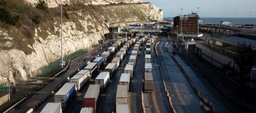 European Hauliers Refusing UK Consignments Due To Brexit Red Tape