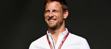 Jenson Button will own and drive for his own team, JBXE, in the inaugural Extreme E championship