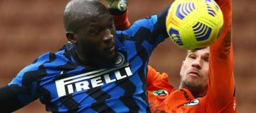 Amazon is said to want domestic rights to Italy's Serie A, where Inter Milan are the subject of interest from private equity firm BC Partners