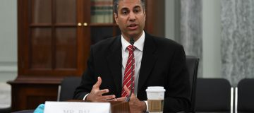 FCC Chair Ajit Pai Testifies Before Senate On Agency's Oversight