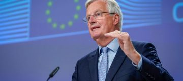 Fourth Round Of Future Relationship Negotiations Between The EU And The UK