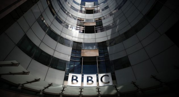 BBC equal pay cases cost taxpayer £1m in legal fees