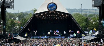 Glastonbury Festival 2019 - Day Three