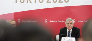 Thomas Bach, president of the International Olympic Committee, has been bullish about the prospects of Tokyo 2020 going ahead in summer 2021