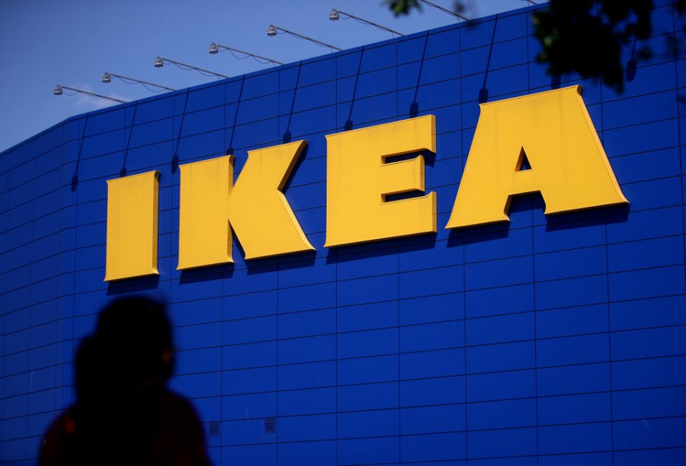 Ikea Reopens Stores In England And Northern Ireland As Coronavirus Lockdown Eases