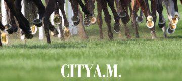 The City A.M. Punter Podcast EP:36 Ascot, Haydock Park & Hong Kong