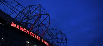 Manchester United were the subject of a suspected ransomware attack in November, a few weeks before the transfer window