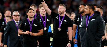 Man City investor Silver Lake eyes stake in New Zealand All Blacks