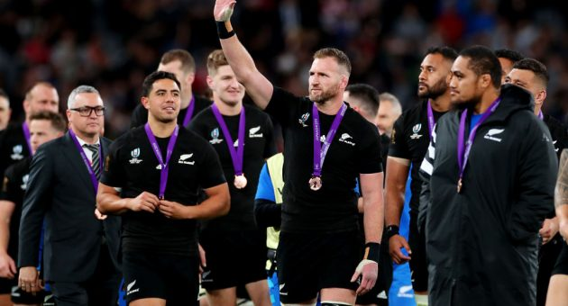 Man City investor Silver Lake eyes stake in New Zealand All Blacks