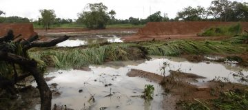 The UK government has accepted a complaint against mining giant Glencore over a wastewater spill in Chad in 2018.