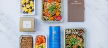 Go vegan this veganuary with Pure Package