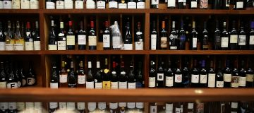 Research Report Shows Growing Possibility Of Wine Shortage