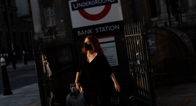 IMF trims UK GDP outlook but world economic rebound looks better