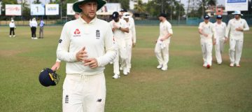 England will be looking to repeat their whitewash of Sri Lanka in their last Test series there in 2018
