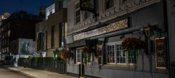Tapped Out: London Pubs Struggle Amid Covid-19 Restrictions