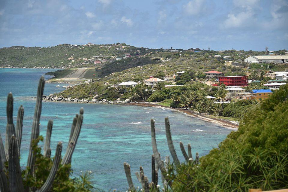 Taraji P. Henson And Nigel Barker Host Summer Sizzle British Virgin Islands 2016 - Day 2
