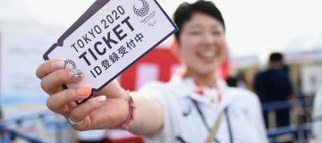 The Tokyo Olympic and Paralympic Games have already been put back a year