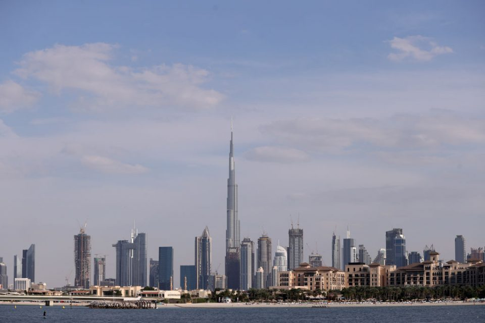 UAE To Allow Full Foreign Ownership Of Local Businesses