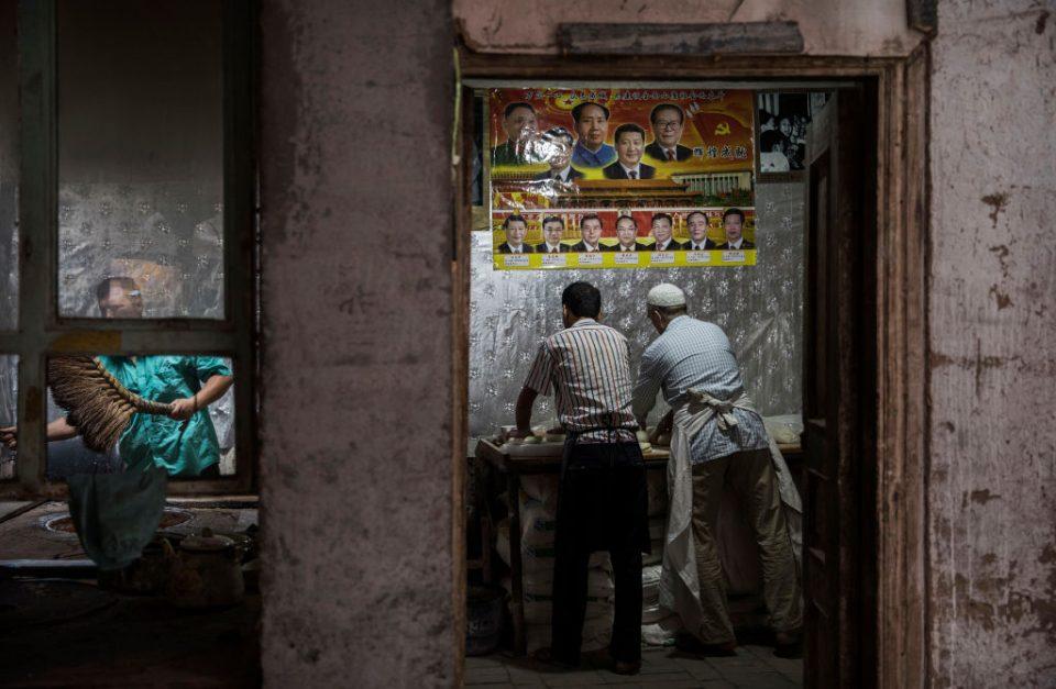 Uyghur Life Endures in Kashgar's Old City