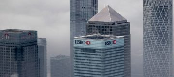 HSBC bans UK customers from making payments to Binance