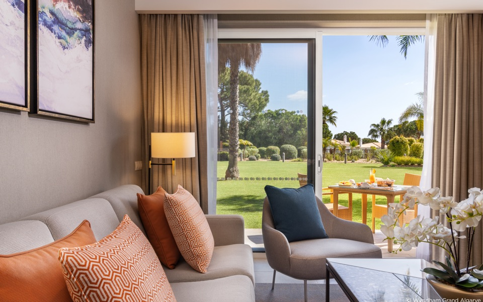 An Algarve property