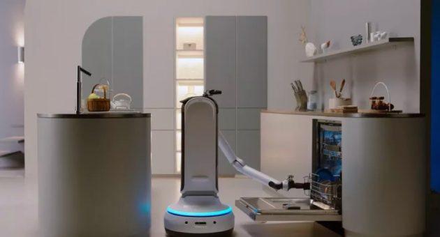 CES 2021: The futuristic gadgets killing Covid