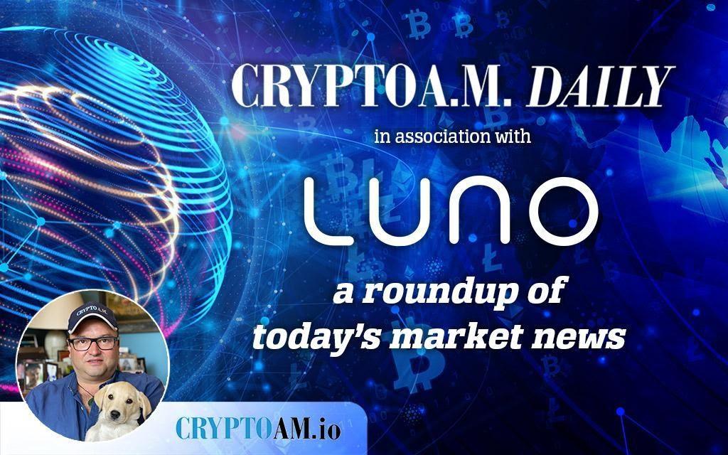 BlackRock join Bitcoin party - CityAM