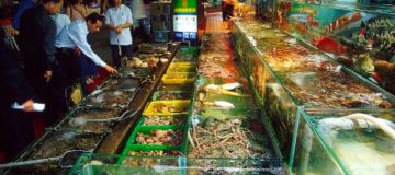 Best of travel: A food odyssey across the South China Sea