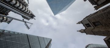 IRSG sets out financial services roadmap for UK's G7 presidency