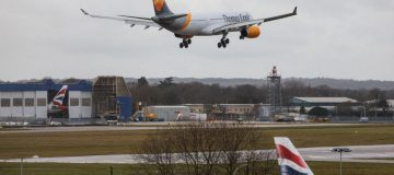 """Local campaign groups have hit out at Gatwick Airport's decision to turn its emergency runway into a routinely operating second runway, calling the move """"callous""""."""