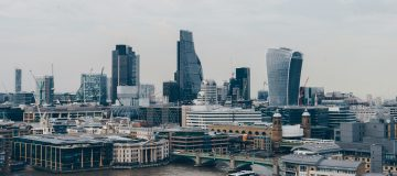 London crowned the best city in the UK for female entrepreneurs