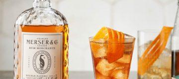 Mercer & Co rum
