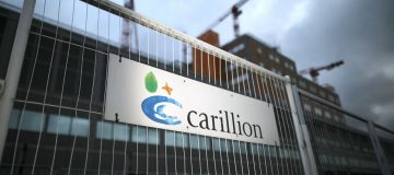 Ministers have launched legal action against eight former directors of collapsed outsourcing giant Carillion, a move that could see them banned from serving as directors for up to 15 years.
