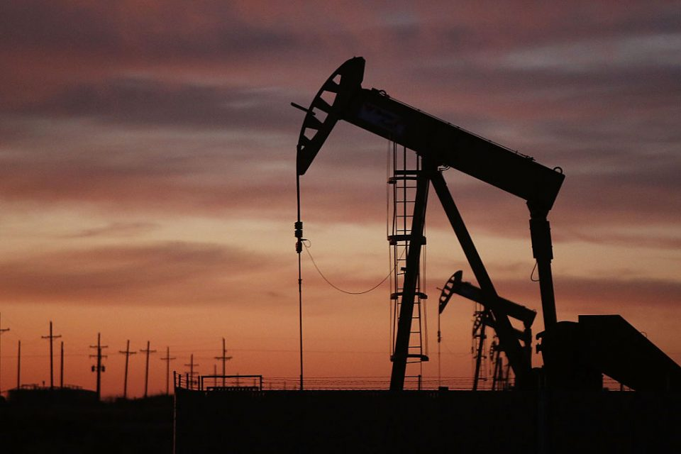 Oil prices are hovering around 10 month highs this morning as producer cartel Opec and other oil rich nations meet to discuss output curbs.