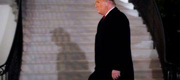 Republicans to break rank to vote for Trump's impeachment