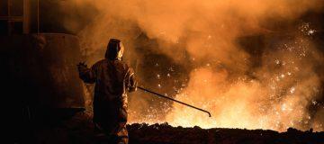 Industry rages as UK prepares to scrap half of tariffs on steel imports