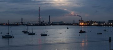 Budget 2021: Thames Estuary one of eight new freeports