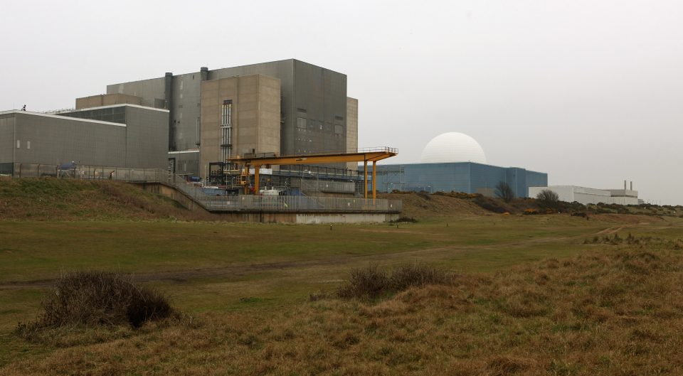 The government must commit to developing more nuclear capacity if the UK is to cope with the expected doubling of electricity demand by 2050.