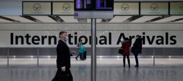 The government's financial support scheme for airports has today opened to applications but was swiftly slammed by Heathrow.