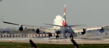 """The UK has extended its waiver on the """"80:20"""" airport slot rule through the lucrative summer season, it was announced today."""