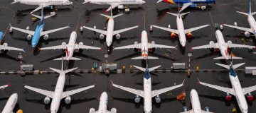 The UK's aviation industry has come together in a fresh plea for extra government support for the struggling industry.