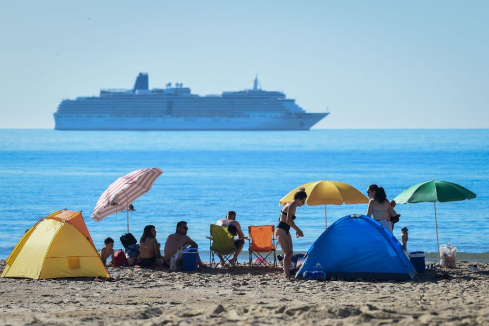 """The UK's inbound tourism industry has called for a """"clear roadmap"""" to reopening the sector ahead of an expected tightening of restrictions for incoming travellers tomorrow."""