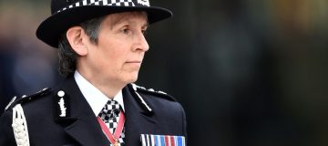 "Those caught breaking Covid rules are now ""increasingly likely"" to be fined by the police, London's top officer has said."
