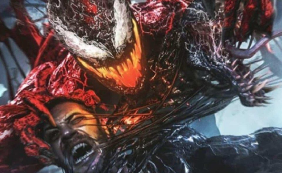 Venom: Let there be Carnage could be one of the top movies of 2021