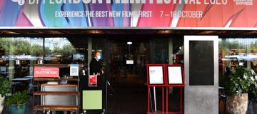 64th BFI London Film Festival