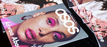 ASOS Celebrates Partnership With Life Is Beautiful At No Name In Hollywood